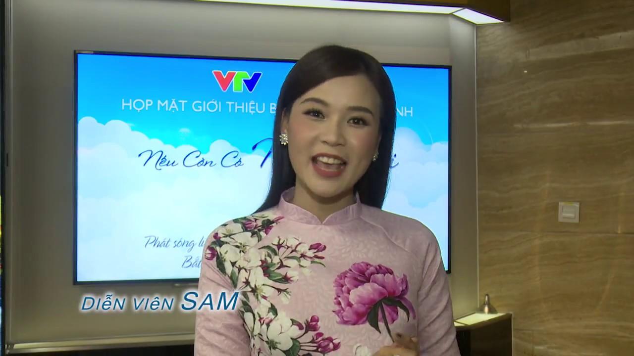 hot girl Sam và phim mới trên VTV3
