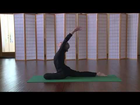 Hatha Yoga, Focus on Seated Poses