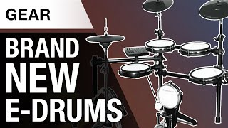 Millenium MPS-750X E-Drums | Brand New | Bluetooth