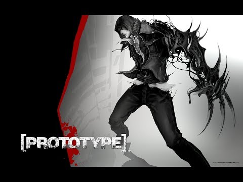 HOW TO DOWNLOAD AND INSTALL PROTOTYPE 1 FOR PC
