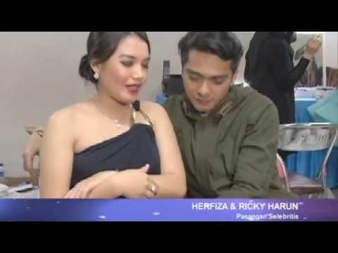 Ricky Harun Bersyukur Istri Hamil Tak Ngidam