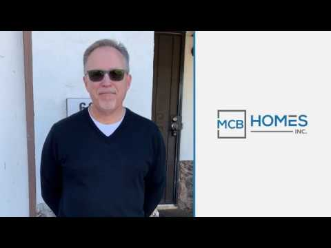 MCB Homes Inc - Sell My House Fast Lodi California