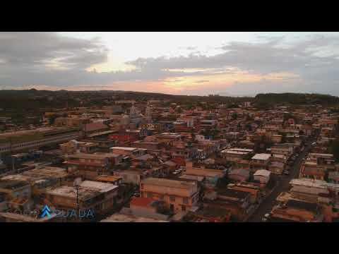 Puerto Rico se Levanta (YO CREO EN COOP AGUADA)