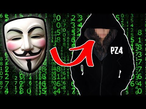 PROJECT ZORGO HACKER IS A GIRL? SECRETS REVEAL VY QWAINT HACKER IDENTITY (solving mixture clues)