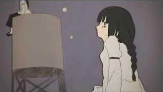 ハチ MV「沙上の夢喰い少女」HACHI / Sajyo no Yumekui Syoujyo