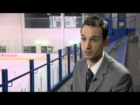 How data analytics is changing professional hockey