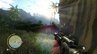 Far Cry 3 - Free Roam PC Gameplay (Ultra Settings DX11)