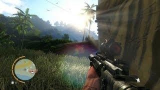 Far Cry 3 - Free Roam PC Gameplay (Ultra Settings DX11)