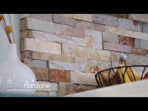 Norstone IL (Interlocking) Rock Panels 01