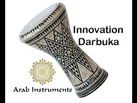 music derbouka