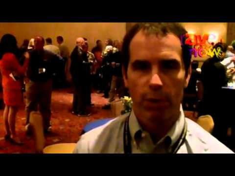 NSCA BLC: Todd Lucy Of South Western Communications Talks About Marketing Strategies