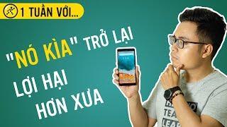 Nokia 7 plus - Đánh giá chi tiết sau 1 tuần sử dụng