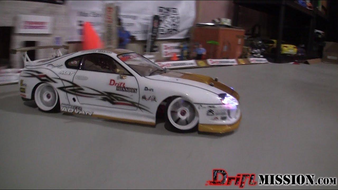 Yokomo Dib Yokomo Toyota Supra Rc Drifting Driftmission Com