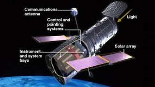 What is Hubble Telescope And How does it work ?? ||HD||