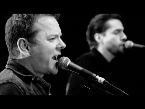 Kiefer Sutherland - Making of 'Down In A Hole' (Part 1: The Beginning)