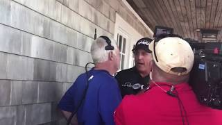 U S  Open 2018  Tour pros Wondering Why Phil Mickelson Wasn't DQ'd