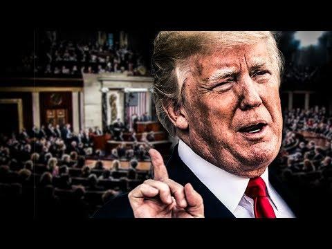 Trump Releases Propaganda-Style 2020 Campaign Ad To Attack Democrats