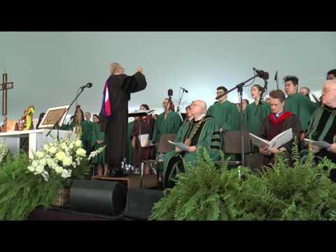 2017 Baccalaureate