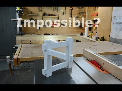 Impossible or illusion??