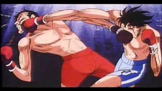 Rocky Joe campione - sigla