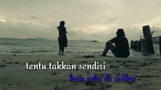 Karaoke Sang Alang - Sendiri ll Lirik ll Tanpa Vokal