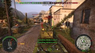 world of tanks xbox 360 troll son first try at the kv 5