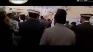 nazam ahmadiyya hum ko Qadiyaan mile