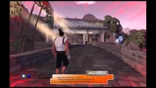 Karateka ( 2012 ) First 10 min. Gameplay/HD