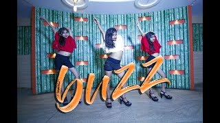 Aastha Gill - Buzz feat Badshah | Priyank Sharma | dance choreography by Dhir Singh