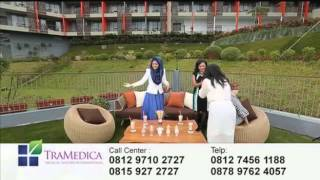 Terkena Kanker Payudara, Rosmina Minta Bantuan Penyembuhan.