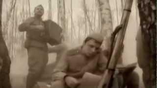 Александр Патлис - клип Соловьи (2008)