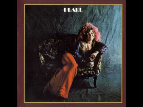 Janis Joplin - Buried Alive in the Blues
