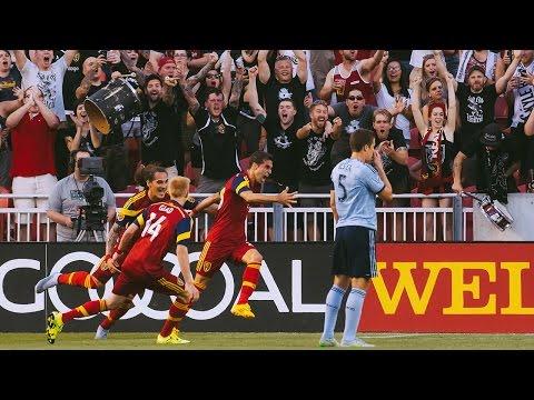 Rivalry Renewed | Real Salt Lake vs Sporting Kansas City