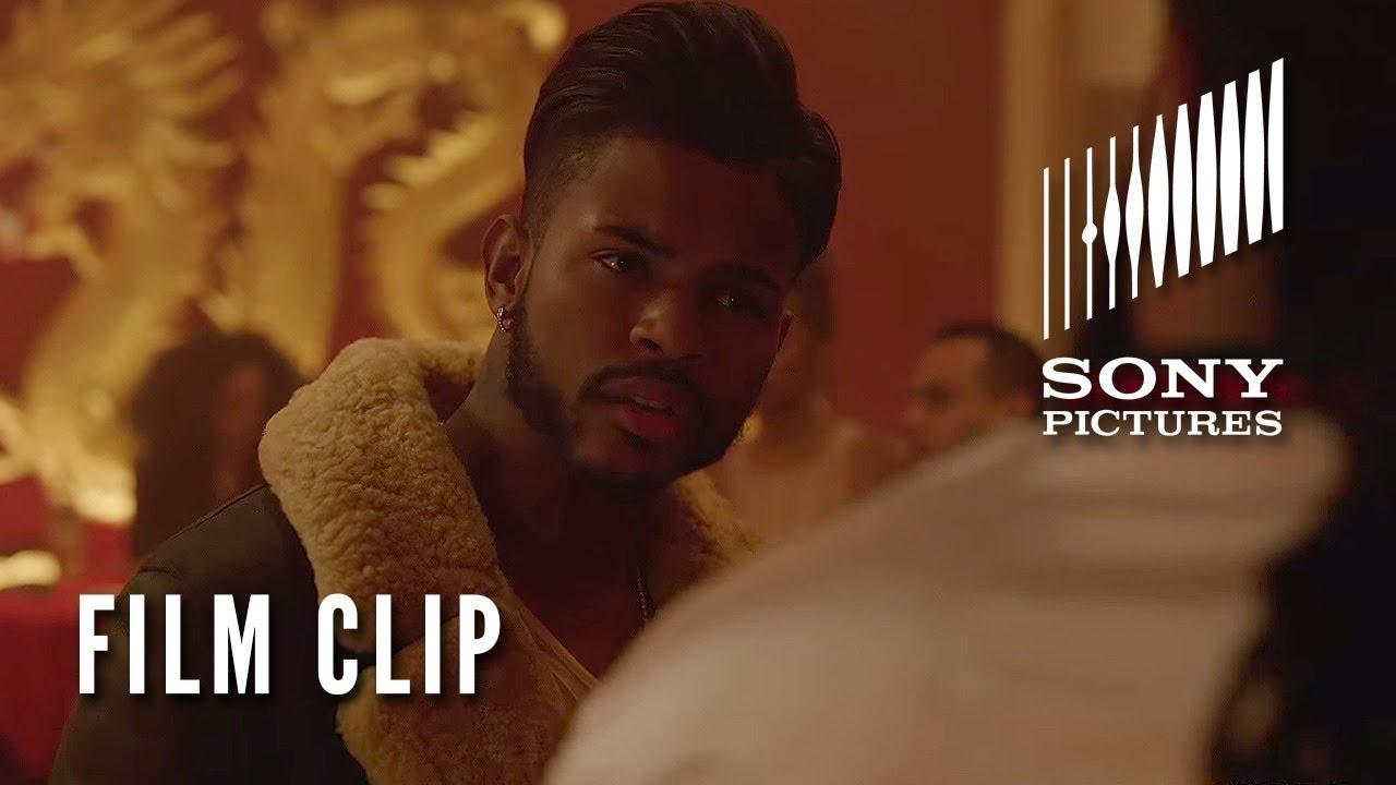 SUPERFLY Clip - Casino