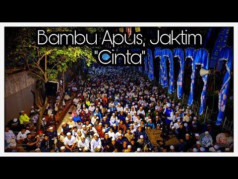Nurul Musthofa 15 Juli 2017, Bambu Apus - Jaktim