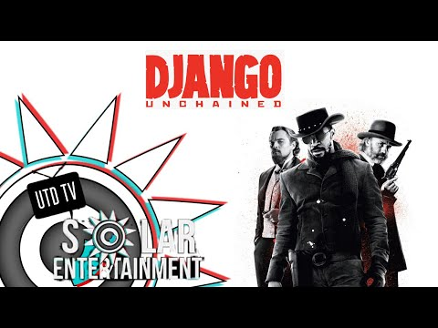 NISHANT'S DJANGO UNCHAINED | Solar Entertainment