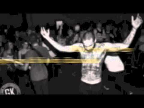 letlive casino columbus music video