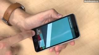 Telefon Vodafone Smart Prime 6 a tablet Tab Prime 6