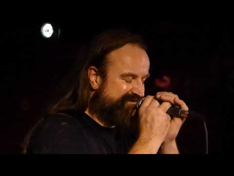 Damian Wilson - And The Druids Turn To Stone LIVE @ Pitcher Düsseldorf 07.10.2017