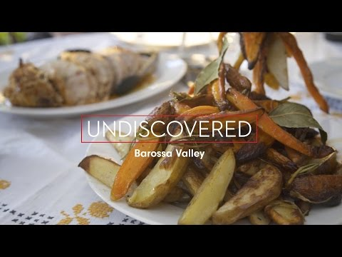 Undiscovered South Australia: Barossa Valley