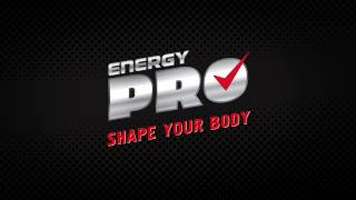 Energy Pro: ролик о продукте