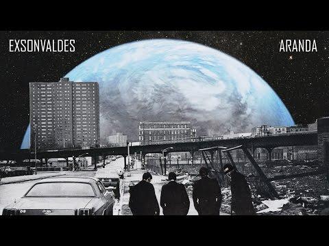 Exsonvaldes - Aranda [Full Album Stream]