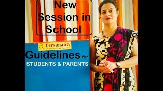 parents interview for school admission