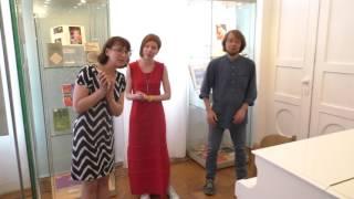 Выставка «Мастерская свободы: уроки 60-х» открылась в РГБИ