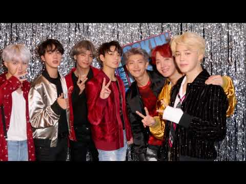 """BTS Lights Up """"Dick Clark's New Year's Rockin' Eve"""" Stage With """"DNA"""" And """"MIC Drop"""" Performances"""