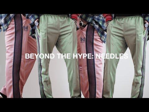 Beyond The Hype: Needles (AWGE Pickups)