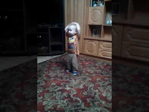 Маленький танцор