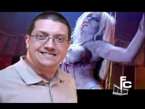 The G-String Horror review on The Final Cut