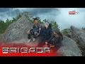 Brigada: Pag-akyat sa Mt. Ulap, patok sa mga turista
