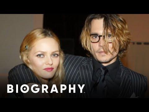 Johnny Depp - Versatile Actor, Producer, & Musician | Mini Bio | BIO